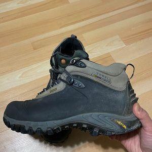 Merrel Waterproof Hiking Boots size 12